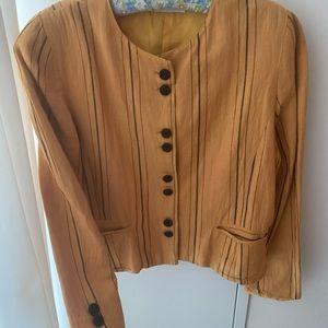 Vintage Parisian shirt